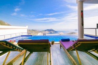 Villa Premium - Hill Villas Kalkan