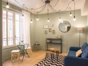Appartement Sénéchal