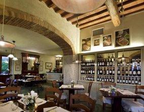 Fonte de Medici Appartamenti Borgo Santa Maria