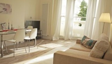 Urban Stay Notting Hill Apartments
