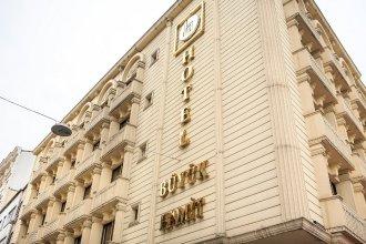 Hotel Buyuk Hamit