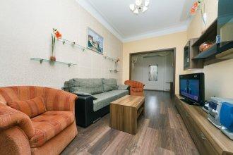 One Bedroom 62 Krutyi Descent Near Khreshchatyk