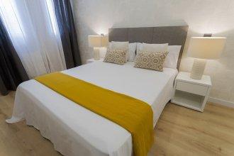 Dobo Rooms - Relatores III Apartment