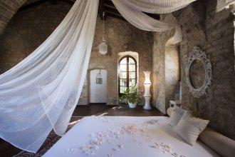 Villa Caggio - Fattoria di Larniano