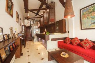 Cinnamon Hotel Hanoi