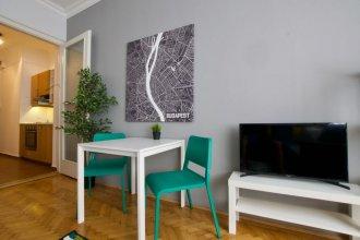 Standard Apartment by Hi5 - Asbóth 15