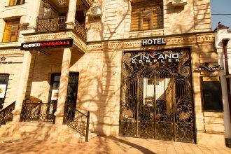 Отель Cinzano Complex