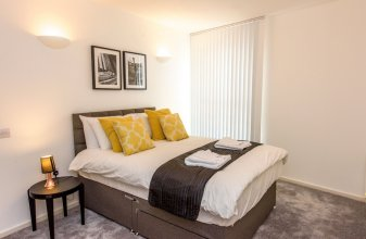 Approved Serviced Apartments Skyline Central II