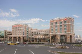 Отель Ramada Jumeirah