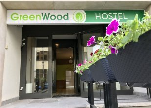 Greenwood Hostel Centrum