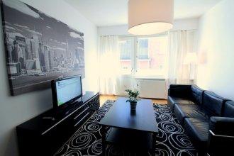 Precious Apartment