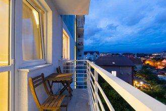 More Apartments na Stanislavskogo 1A (5)