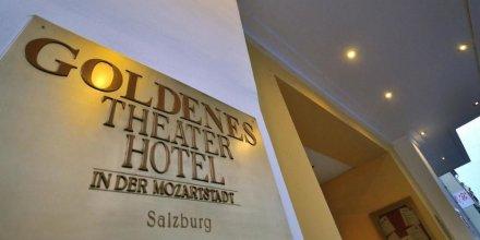 Goldenes Theaterhotel