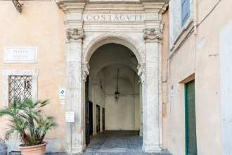 Rome Accommodation - Costaguti Experience
