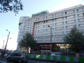 Le ReMIX Hotel