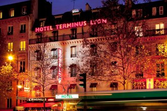 Terminus Lyon