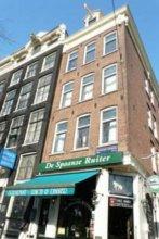 B&B la Vie En Rose Amsterdam Centre