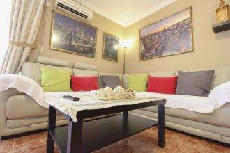 Deluxe Apartment Familiar