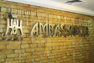 Ambassador Mexico