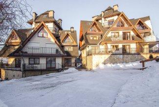 Apartamenty Ermitage Zakopane