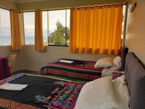 Jamuy Amantani Lodge de ALL TRIP