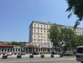 Отель «Мега»