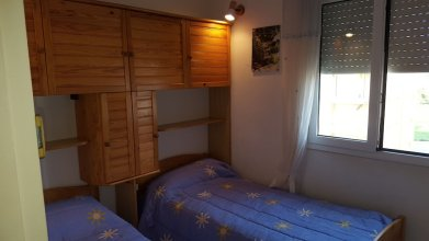 Apartamento 3289 - Port Thalassa 4-6