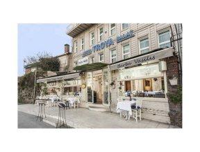 Отель Troya Balat - Special Class