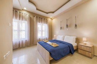 Centrale apartment Old Town