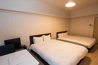 Hotel Chaika in Fukuoka