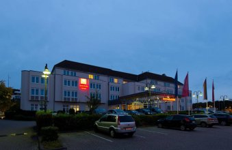Leonardo Hotel Aachen