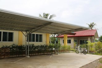Chillout Village