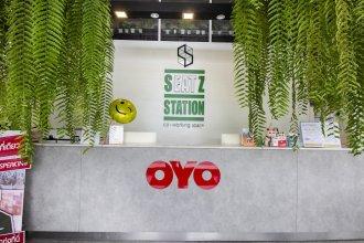 OYO 705 Hostel@seatzstation
