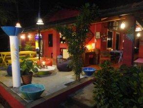 The Yuppi Hippi Female Hostel