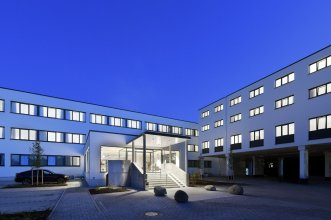 The Centerroom Hotel & Apartment Munchen.Messe