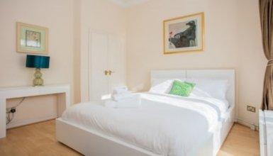 Lovely 2 Bedroom Apartment Near Hyde Park