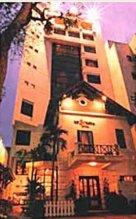 De Syloia Hanoi Hotel
