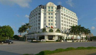 Best Western Pearl River Hotel