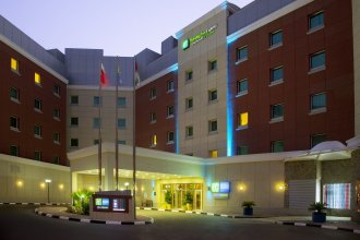 Holiday Inn Express Dubai, Internet City