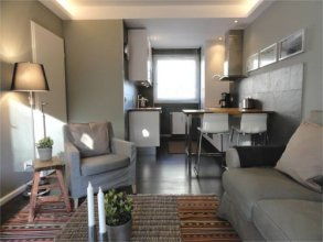 Cozy Off Kudamm Apartments