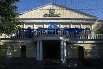 Отель Феникс