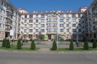 Apartment on Staroobryadcheskaya apt. 4525-1