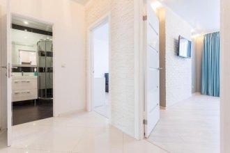 Apartment U Verhnego Ozera