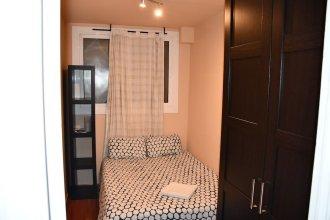 Three Bedroom Apartment in Sants