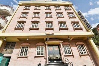 Отель Dior Jaipur