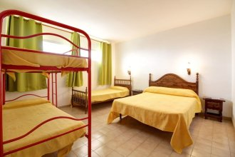 Apartamento 2035 - Olympia 2-23