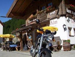 Dorf Alm