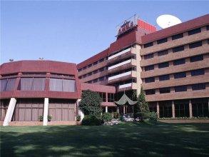 Cypress Hotel Jin Jiang Shanghai