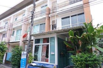 Ananas Phuket Hostel