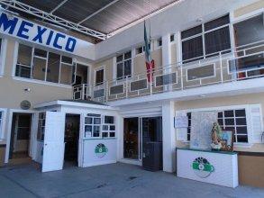 Hospedaje Puerto Mexico Aeropuerto